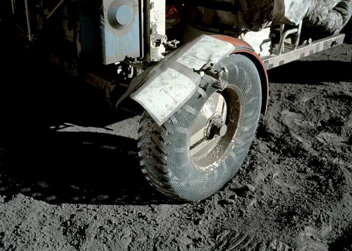 Mise Apollo 17