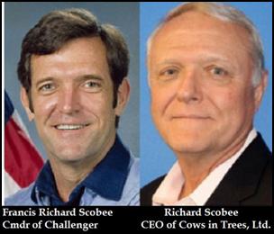 Francis Richard Scobee